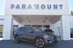 2016_Mazda_CX-5_GRAND TOURING_ Hickory NC