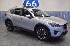 2016_Mazda_CX-5_GT! GRAND TOURING EDT. LEATHER! SUNROOF! NAVIGATION!! LIKE NEW!_ Norman OK