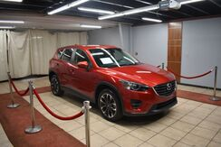 2016_Mazda_CX-5_Grand Touring AWD_ Charlotte NC