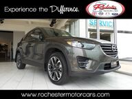 2016 Mazda CX-5 Grand Touring AWD w/Technology Package Rochester MN