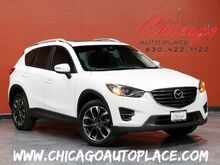 2016_Mazda_CX-5_Grand Touring_ Bensenville IL