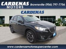 2016_Mazda_CX-5_Grand Touring_ Brownsville TX