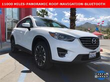2016_Mazda_CX-5_Grand Touring_ Palm Springs CA