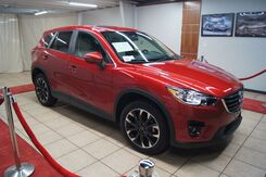 2016_Mazda_CX-5_Grand Touring_ Charlotte NC