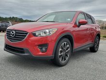 2016_Mazda_CX-5_Grand Touring_ Columbus GA