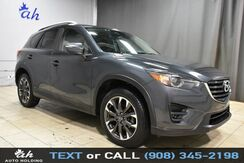 2016_Mazda_CX-5_Grand Touring_ Hillside NJ