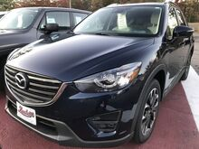 2016_Mazda_CX-5_Grand Touring_ Marshfield MA