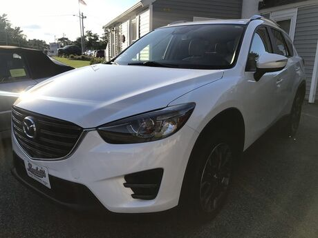 2016 Mazda CX-5 Grand Touring Marshfield MA
