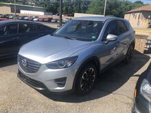 2016_Mazda_CX-5_Grand Touring_ North Versailles PA
