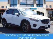 2016 Mazda CX-5 Grand Touring San Antonio TX