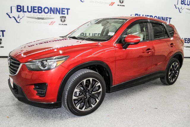 2016 Mazda CX 5 Grand Touring New Braunfels TX