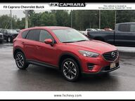 2016 Mazda CX-5 Grand Touring Watertown NY