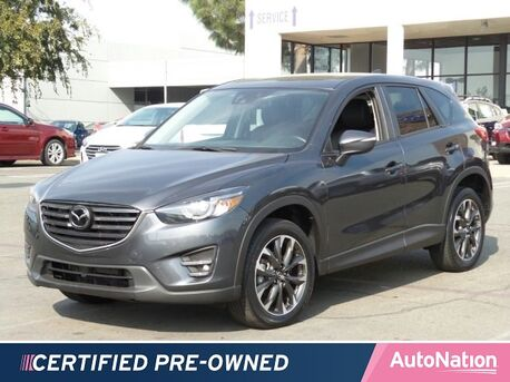2016_Mazda_CX-5_Grand Touring_ Roseville CA