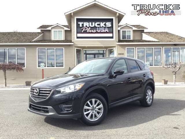 2016 Mazda CX-5 SPORT SUV 4D Union Gap WA 24193030