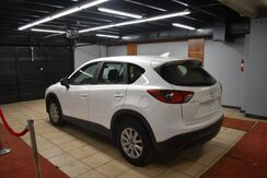 2016_Mazda_CX-5_Sport AT_ Charlotte NC