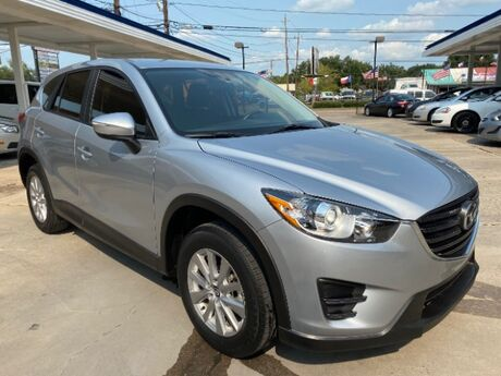 2016 Mazda CX-5 Sport AT Houston TX