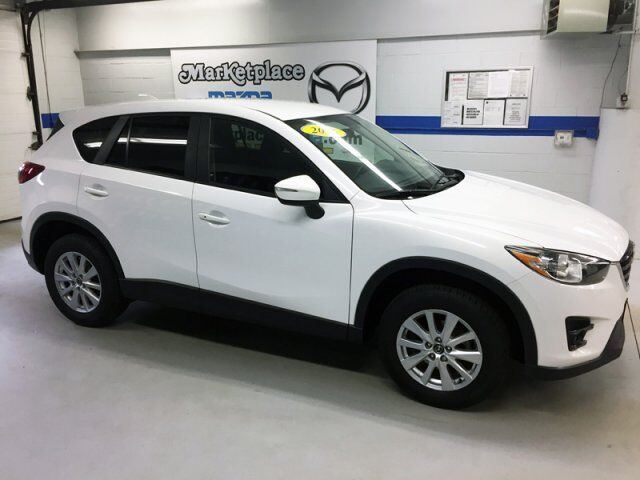 touring vehicle details id mazda new rochester ny