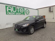 2016_Mazda_CX-5_Touring AWD_ Spokane Valley WA