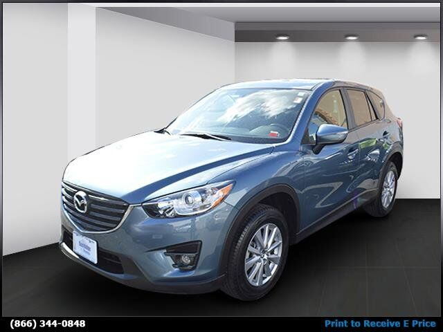 Bay Ridge Mazda >> 2016 Mazda Cx 5 Touring