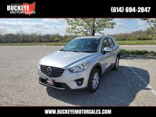 2016_Mazda_CX-5_Touring_ Columbus OH