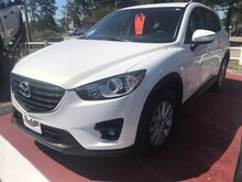 2016_Mazda_CX-5_Touring_ Marshfield MA