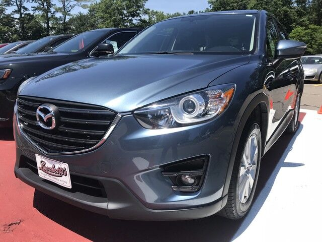 2016 Mazda CX-5 Touring Marshfield MA