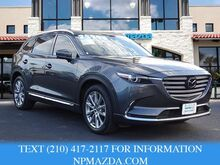 2016 Mazda CX-9 Grand Touring San Antonio TX