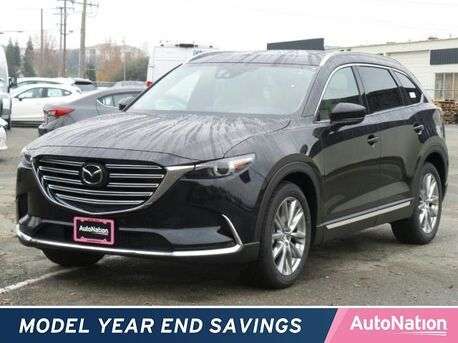 2016_Mazda_CX-9_Grand Touring_ Roseville CA