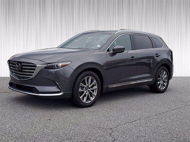 2016 Mazda CX-9 Signature Columbus GA