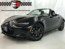 2016_Mazda_MX-5 Miata_Club Soft Top 6 Speed Manual_ Maplewood MN