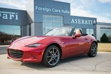 2016_Mazda_MX-5 Miata_Grand Touring_ Greensboro NC