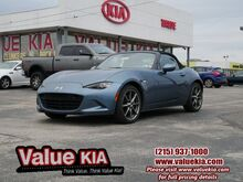2016_Mazda_MX-5 Miata_Grand Touring_ Philadelphia PA