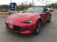 2016_Mazda_MX-5 Miata_Grand Touring_ Auburn MA