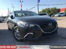 2016_Mazda_Mazda3_GX   NAV   CAM_ London ON