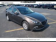 2016 Mazda Mazda3 i Watertown NY