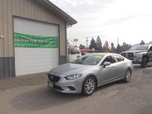2016_Mazda_Mazda6_i Sport AT_ Spokane Valley WA