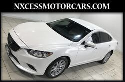 2016_Mazda_Mazda6_i Sport_ Houston TX