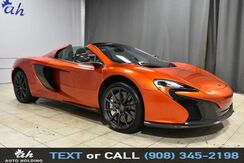 2016_McLaren_650S__ Hillside NJ