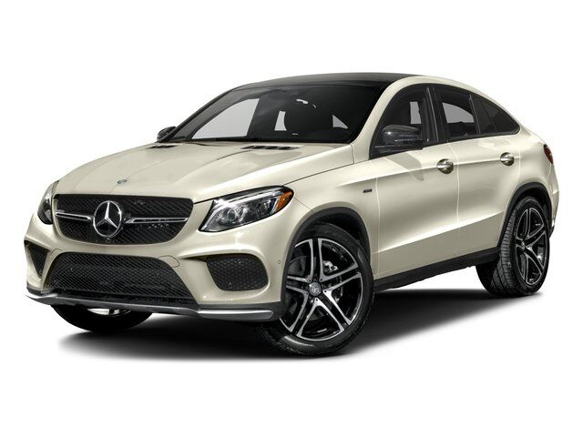 2016 mercedes benz 4matic 4dr gle450 amg cpe cutler bay for Mercedes benz cutler bay service