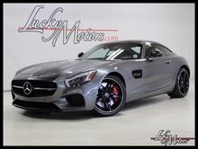 2016_Mercedes-Benz_AMG GT_S 1 Owner Dynamic Plus AMG Night Styling Pano Roof_ Villa Park IL