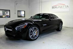 2016_Mercedes-Benz_AMG GT_S_ Farmer's Branch TX