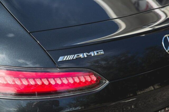 2016 Mercedes-Benz AMG GT S Charleston SC