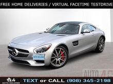 2016_Mercedes-Benz_AMG GT_S_ Hillside NJ