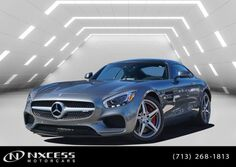 Mercedes-Benz AMG GT S Only 9K Miles Blind Spot Assist, Lane Keep Assist Extra Clean! 2016