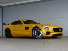 2016_Mercedes-Benz_AMG® GT_S_ Kansas City KS