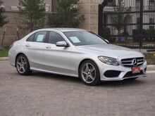 2016 Mercedes-Benz C 300 Sedan Houston TX