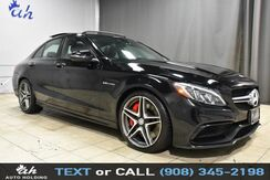 2016_Mercedes-Benz_C-Class_AMG C 63 S_ Hillside NJ