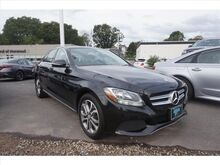2016_Mercedes-Benz_C-Class_C 300 4MATIC_ Norwood MA