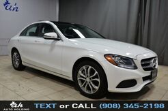 2016_Mercedes-Benz_C-Class_C 300 4matic_ Hillside NJ