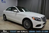 2016 Mercedes-Benz C-Class C 300 4matic Luxury